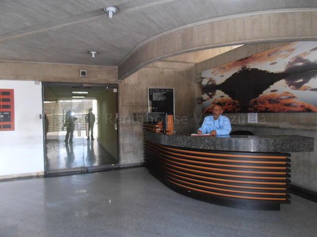 Oficina Distrito Metropolitano>Caracas>Los Ruices - Alquiler:650 Precio Referencial - codigo: 20-24833