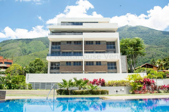 Apartamento Distrito Metropolitano>Caracas>Altamira - Venta:885.000 Precio Referencial - codigo: 20-24601