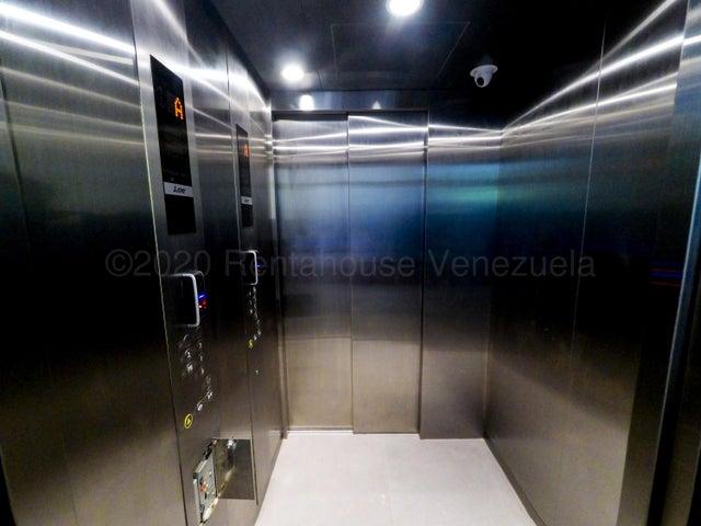 Apartamento Distrito Metropolitano>Caracas>Altamira - Venta:2.065.000 Precio Referencial - codigo: 20-24602
