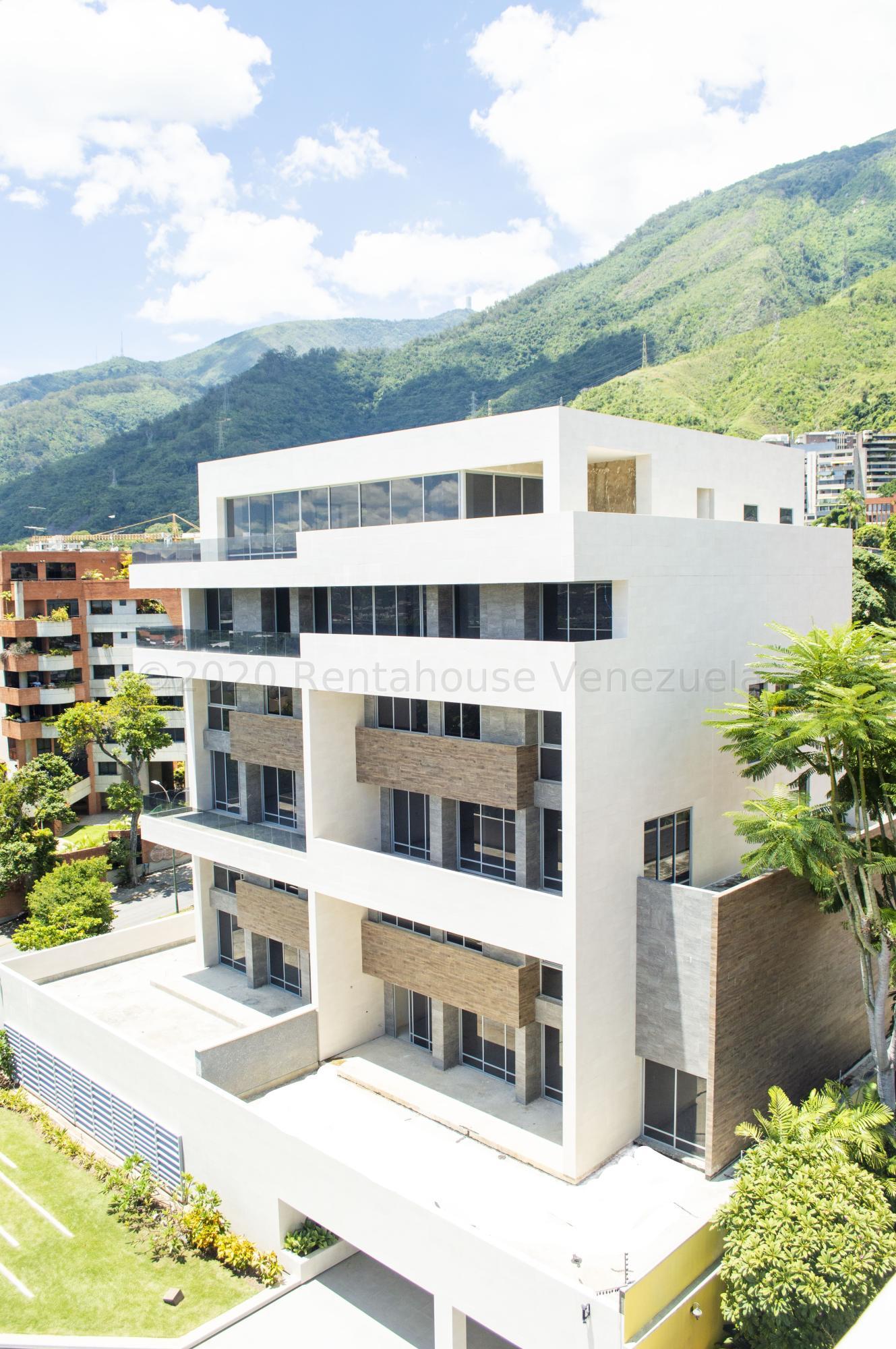 Apartamento Distrito Metropolitano>Caracas>Altamira - Venta:965.000 Precio Referencial - codigo: 20-24852