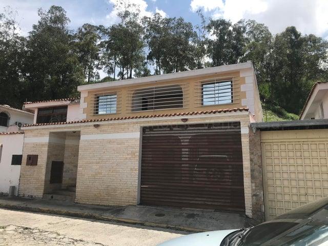 Casa Miranda>Carrizal>Colinas de Carrizal - Venta:115.000 Precio Referencial - codigo: 20-24874
