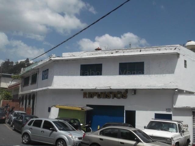 Local Comercial Distrito Metropolitano>Caracas>Baruta - Venta:340.000 Precio Referencial - codigo: 20-25010