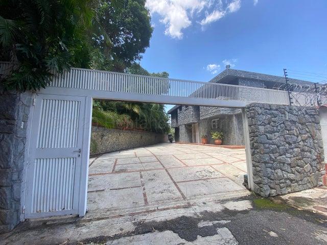 Casa Distrito Metropolitano>Caracas>Colinas de Bello Monte - Venta:370.000 Precio Referencial - codigo: 20-24995
