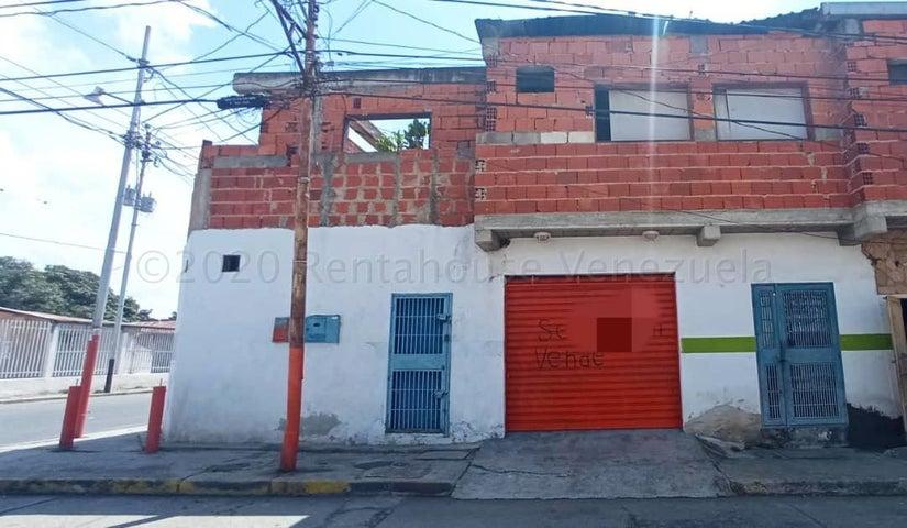 Local Comercial Lara>Barquisimeto>Centro - Alquiler:120 Precio Referencial - codigo: 20-25023