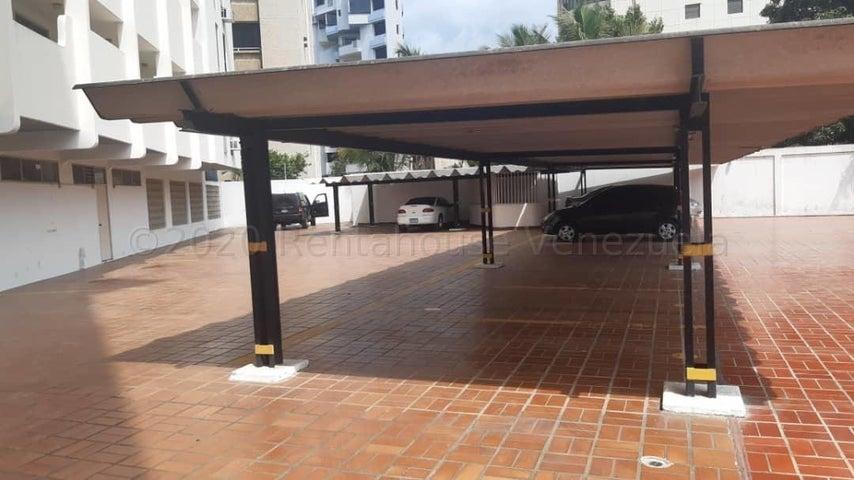Apartamento Vargas>Parroquia Caraballeda>Caribe - Venta:25.000 Precio Referencial - codigo: 20-25048