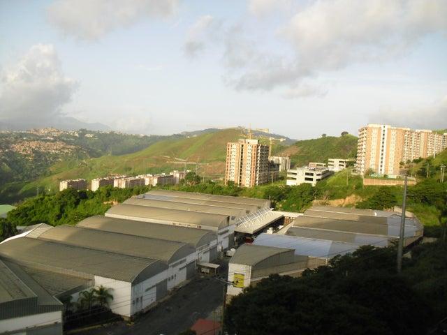 Apartamento Distrito Metropolitano>Caracas>El Encantado - Venta:41.000 Precio Referencial - codigo: 20-23666