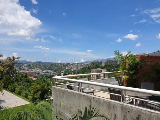 Apartamento Distrito Metropolitano>Caracas>La Trinidad - Venta:133.000 Precio Referencial - codigo: 20-25082