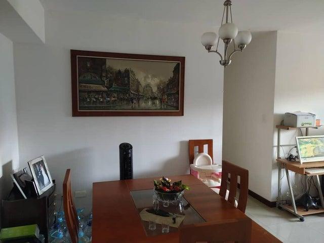 Apartamento Distrito Metropolitano>Caracas>Lomas del Avila - Venta:25.500 Precio Referencial - codigo: 20-25147