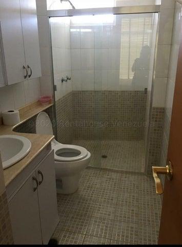 Apartamento Miranda>Higuerote>Puerto Encantado - Venta:45.000 Precio Referencial - codigo: 21-1003