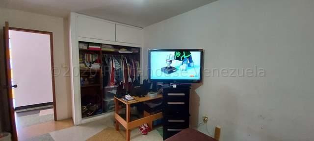 Apartamento Distrito Metropolitano>Caracas>El Paraiso - Venta:115.000 Precio Referencial - codigo: 20-25326