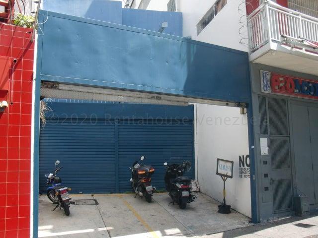 Local Comercial Distrito Metropolitano>Caracas>Guaicaipuro - Venta:230.000 Precio Referencial - codigo: 21-868