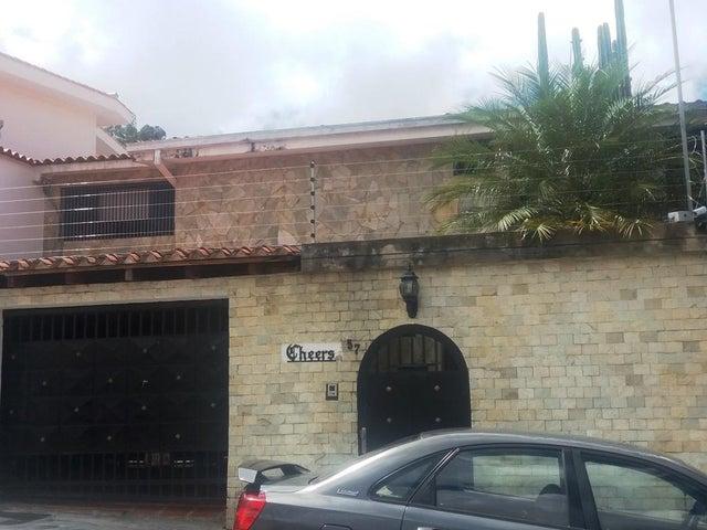 Casa Distrito Metropolitano>Caracas>Terrazas del Club Hipico - Venta:239.000 Precio Referencial - codigo: 21-14