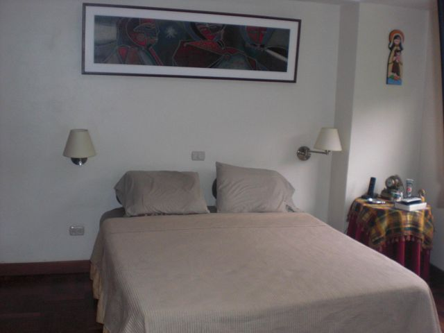 Apartamento Distrito Metropolitano>Caracas>Lomas de La Alameda - Venta:370.000 Precio Referencial - codigo: 21-77