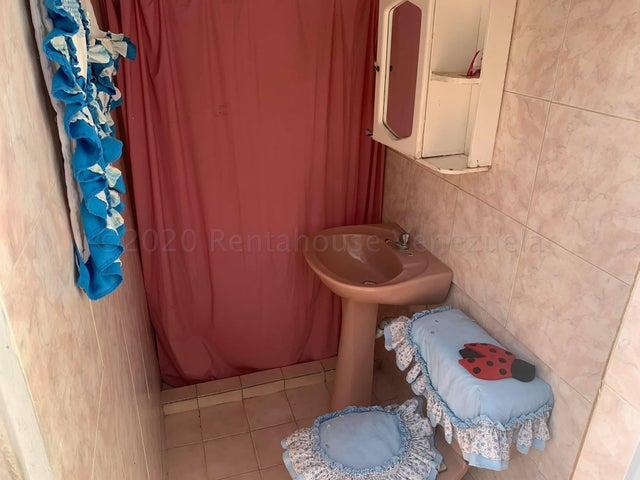 Casa Zulia>Municipio San Francisco>San Francisco - Venta:14.500 Precio Referencial - codigo: 21-103