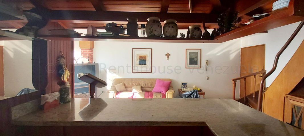 Apartamento Distrito Metropolitano>Caracas>Parque Central - Venta:29.000 Precio Referencial - codigo: 21-236