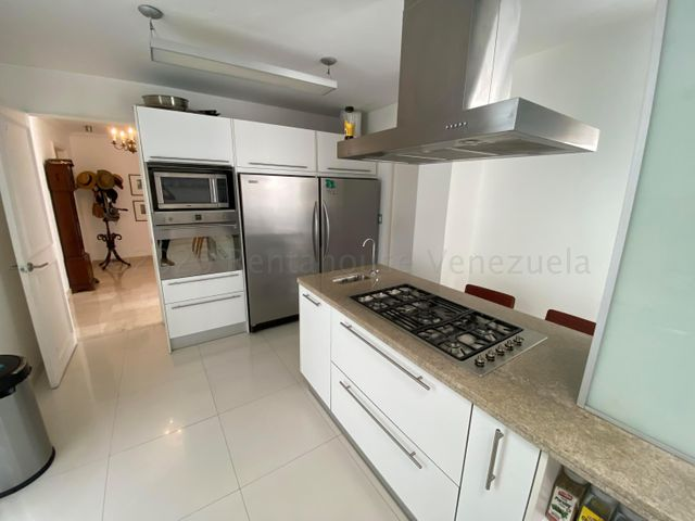 Apartamento Distrito Metropolitano>Caracas>Santa Rosa de Lima - Venta:350.000 Precio Referencial - codigo: 21-255