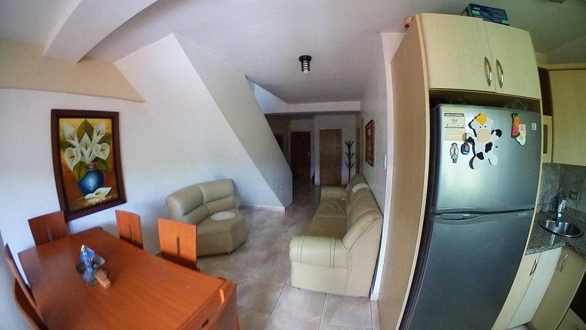 Apartamento Carabobo>Municipio Naguanagua>Rotafe - Venta:21.000 Precio Referencial - codigo: 21-290