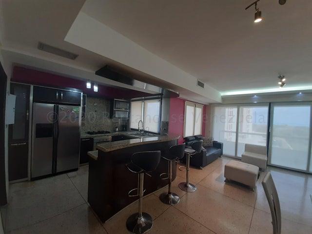 Apartamento Zulia>Maracaibo>Avenida El Milagro - Alquiler:350 Precio Referencial - codigo: 21-411