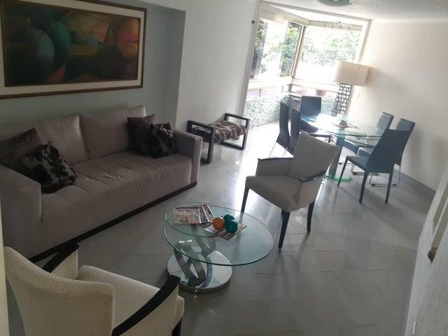 Apartamento Distrito Metropolitano>Caracas>El Bosque - Venta:80.000 Precio Referencial - codigo: 21-482