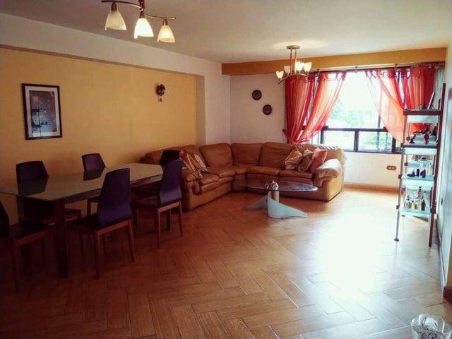 Apartamento Distrito Metropolitano>Caracas>Valle Abajo - Venta:70.000 Precio Referencial - codigo: 21-510