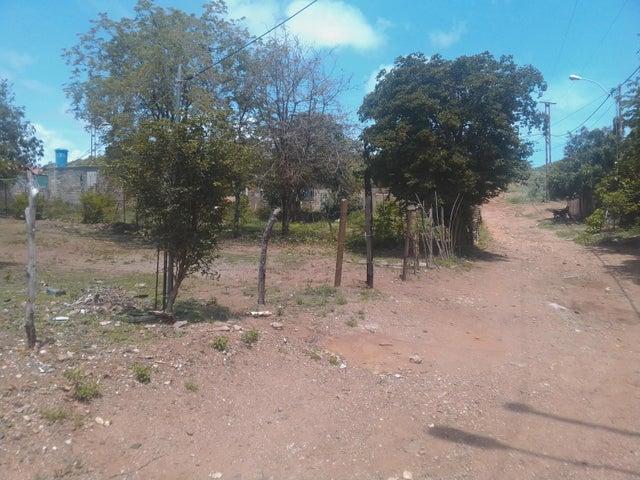 Terreno Nueva Esparta>Margarita>Altagracia - Venta:21.500 Precio Referencial - codigo: 21-681
