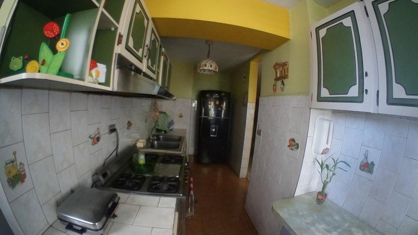 Apartamento Lara>Barquisimeto>Parroquia Concepcion - Venta:16.500 Precio Referencial - codigo: 21-688