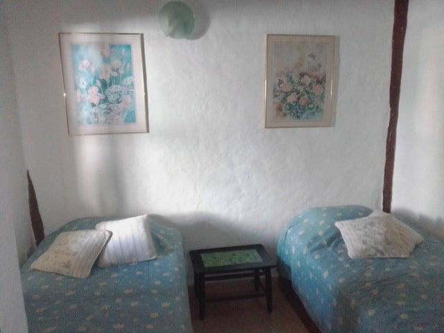 Casa Nueva Esparta>Margarita>Pampatar - Venta:65.000 Precio Referencial - codigo: 21-697