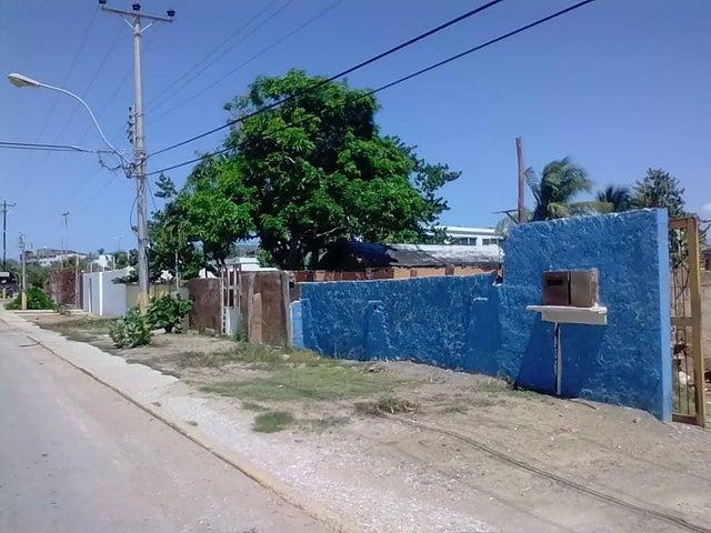 Terreno Nueva Esparta>Margarita>El Yaque - Venta:22.000 Precio Referencial - codigo: 21-716