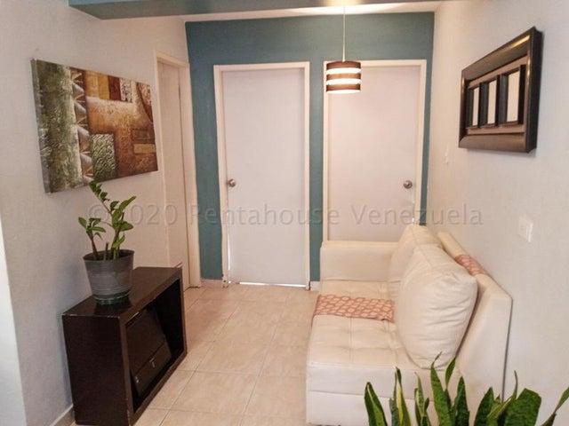 Apartamento Carabobo>Valencia>Prebo I - Venta:18.400 Precio Referencial - codigo: 21-719