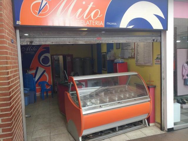 Local Comercial Distrito Metropolitano>Caracas>El Cafetal - Alquiler:350 Precio Referencial - codigo: 21-756