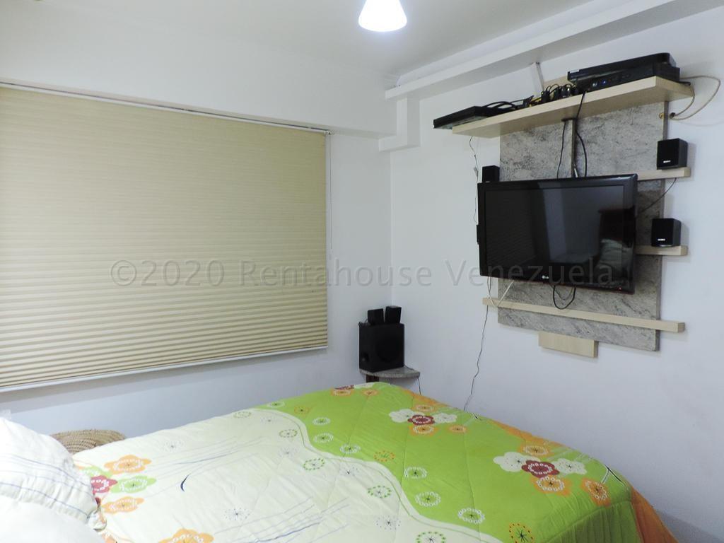 Apartamento Distrito Metropolitano>Caracas>Los Ruices - Venta:50.000 Precio Referencial - codigo: 21-980