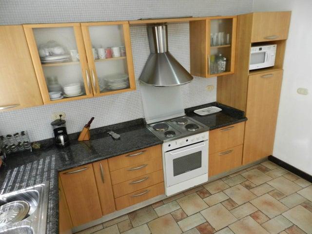 Casa Distrito Metropolitano>Caracas>Alto Prado - Venta:290.000 Precio Referencial - codigo: 21-813