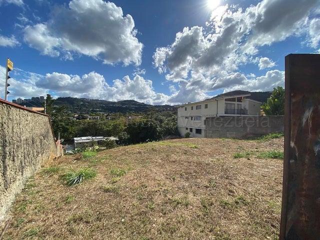 Terreno Distrito Metropolitano>Caracas>Prados del Este - Venta:180.000 Precio Referencial - codigo: 21-836