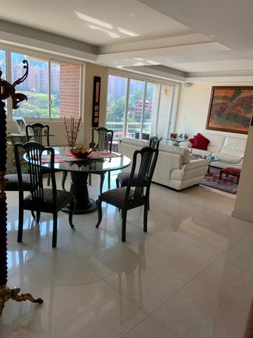 Apartamento Distrito Metropolitano>Caracas>Escampadero - Venta:217.000 Precio Referencial - codigo: 21-930
