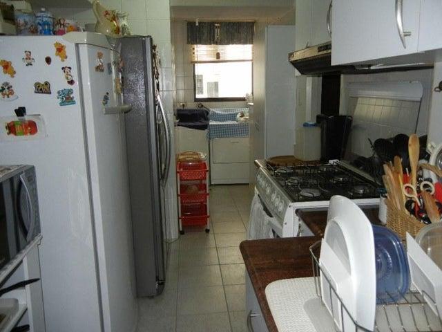 Apartamento Distrito Metropolitano>Caracas>El Cigarral - Venta:65.000 Precio Referencial - codigo: 21-947