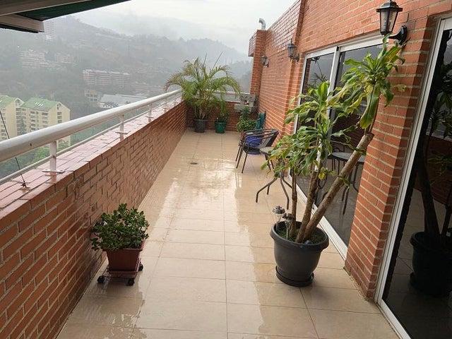 Apartamento Distrito Metropolitano>Caracas>La Trinidad - Venta:230.000 Precio Referencial - codigo: 21-956