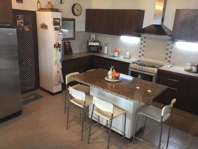 Casa Distrito Metropolitano>Caracas>Oripoto - Venta:270.000 Precio Referencial - codigo: 21-967