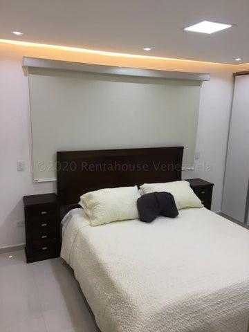 Apartamento Distrito Metropolitano>Caracas>El Llanito - Venta:59.000 Precio Referencial - codigo: 21-1009