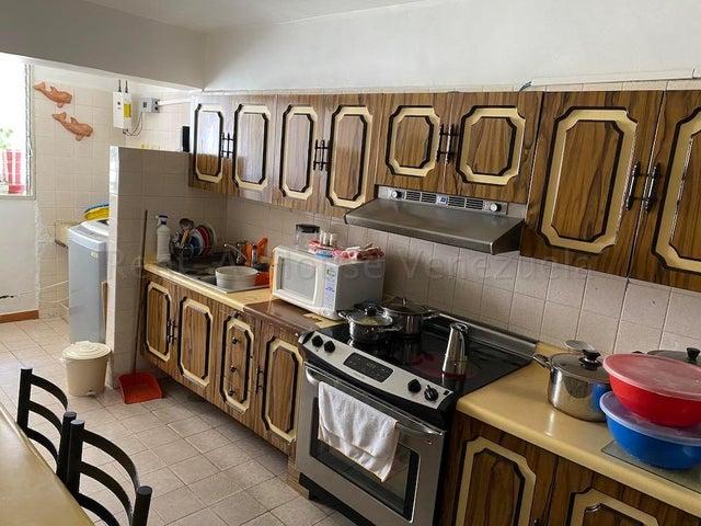 Apartamento Distrito Metropolitano>Caracas>El Paraiso - Venta:30.000 Precio Referencial - codigo: 21-979