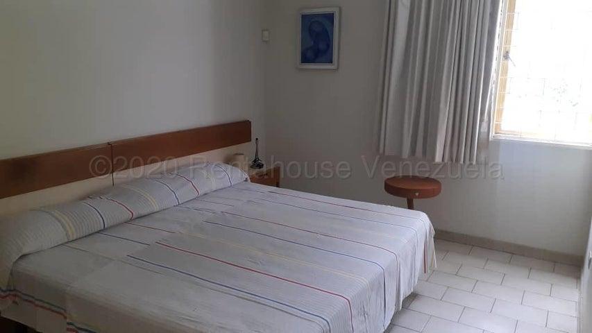 Apartamento Distrito Metropolitano>Caracas>Colinas de Bello Monte - Venta:290.000 Precio Referencial - codigo: 21-6632