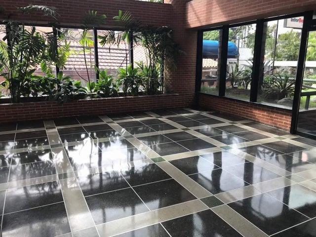 Oficina Distrito Metropolitano>Caracas>El Rosal - Venta:85.000 Precio Referencial - codigo: 21-999