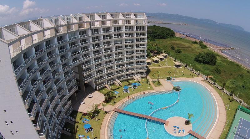Apartamento Miranda>Higuerote>Agua Sal - Venta:60.000 Precio Referencial - codigo: 21-1035