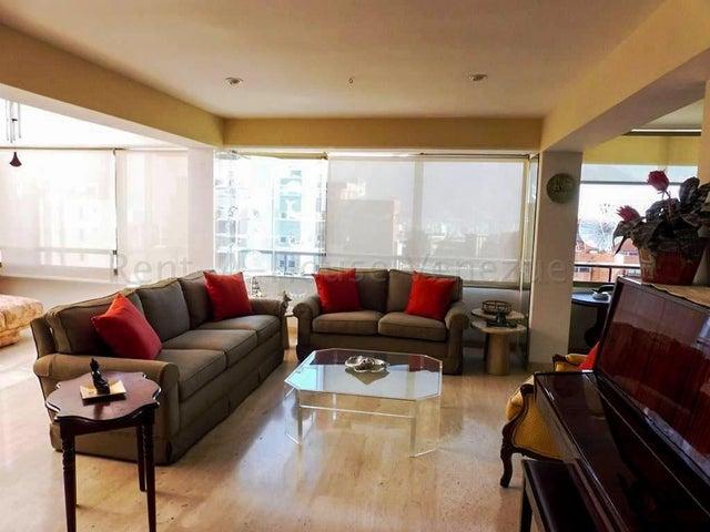 Apartamento Distrito Metropolitano>Caracas>Colinas de Valle Arriba - Venta:445.000 Precio Referencial - codigo: 21-1055