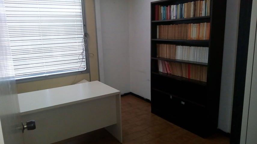 Oficina Distrito Metropolitano>Caracas>Parroquia Santa Teresa - Alquiler:220 Precio Referencial - codigo: 21-1171