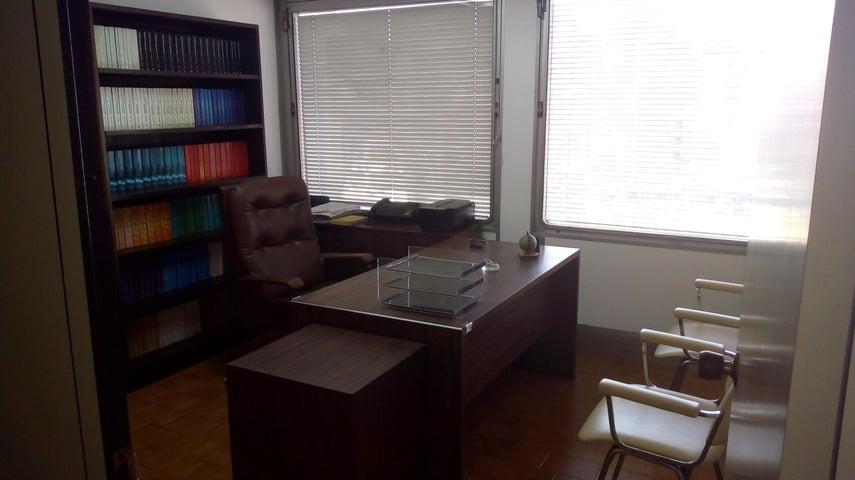 Oficina Distrito Metropolitano>Caracas>Parroquia Santa Teresa - Venta:36.000 Precio Referencial - codigo: 21-1196