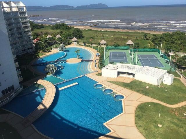 Apartamento Miranda>Higuerote>Agua Sal - Venta:100.000 Precio Referencial - codigo: 21-1217