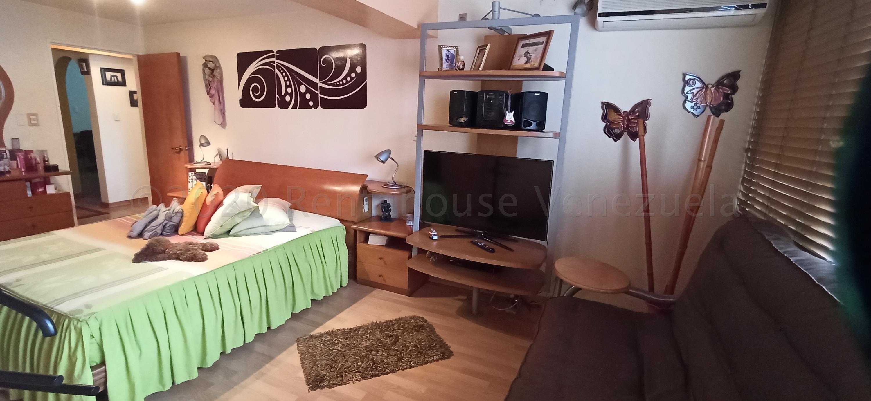 Apartamento Distrito Metropolitano>Caracas>Prados del Este - Venta:60.000 Precio Referencial - codigo: 21-1424