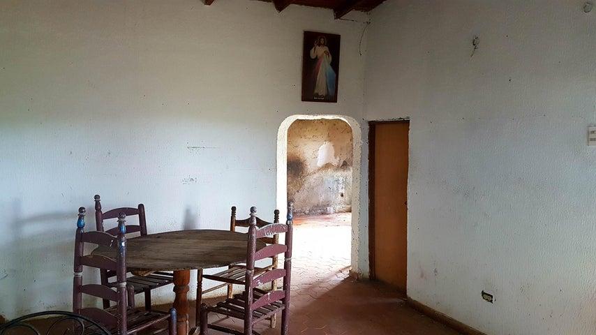 Terreno Falcon>Piritu>Guamacho - Venta:4.000 Precio Referencial - codigo: 21-1477
