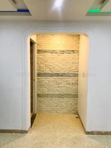 Apartamento Distrito Metropolitano>Caracas>Colinas de La Tahona - Venta:140.000 Precio Referencial - codigo: 21-1581