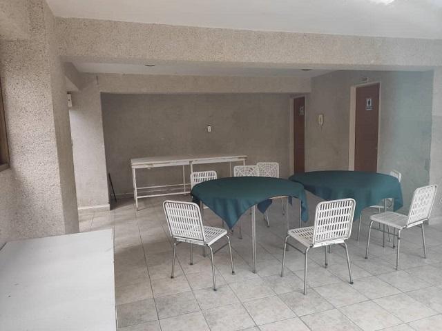 Apartamento Distrito Metropolitano>Caracas>Santa Paula - Alquiler:400 Precio Referencial - codigo: 21-1630